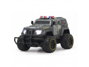 S.W.A.T Monstertruck 1:12 LED 27MHz