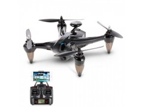 Dron X198GPS BRUSHLESS s HD kamerou