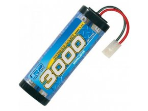 LRP náhradní batérie 3000mAh 7.2V
