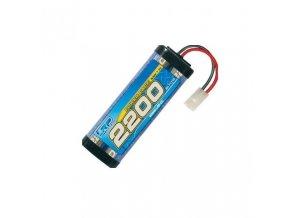 Náhradní batérie LRP 2200mAh 7,2V