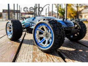 RC auto Land Buster Monster Truck 1:12