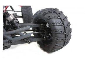 116243 himoto bowie 2 4ghz off road truck brushless