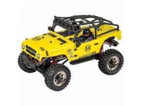 crawler mountain warrior sport 1 zluty