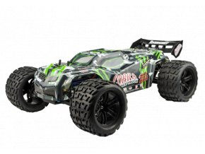 COBRA EBL 1:8 Buggy Brushless 60km/h 2.4GHz RTR