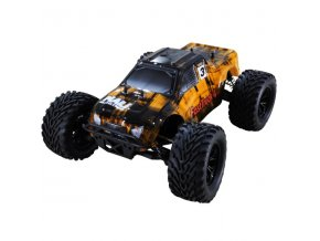 FastTruck 4 RTR brushless