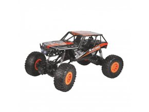 CRAWLER SAVAGE 4WD