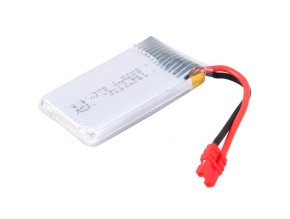 Batérie Li-Pol 600 mAh 3.7V pro Syma X5HW, Syma X5HC