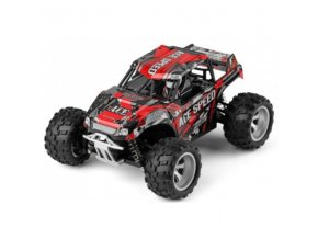 RC auto off road