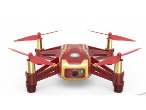 DJI Tello RC Dron edice Iron Man