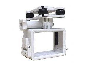 Držák kamery GoPro, SJCAM, Xiao pro drony SYMA X8, X8C, X8HW, X8HC, X8W, X8HG