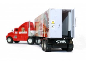 eng pl Auto TIR Truck with trailer for RC0409 remote control 12845 2