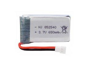 Náhradní batérie 650mAh 3.7V LiPo Syma X5 X5C X5SC X5SW