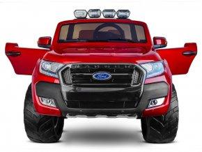ford ranger elektricke vozitko 4x4
