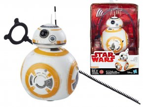 eng pl Powered Robot Figure BB 8 robot sounds ZA3017 14600 1