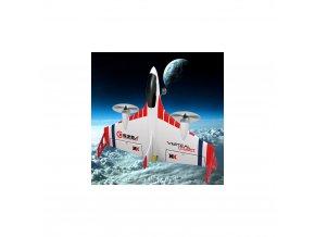 x520 vtol s profi lcd vysilacem vertical flight