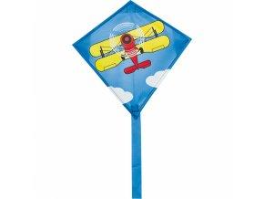 mini drak s letadlem 30 cm (1)