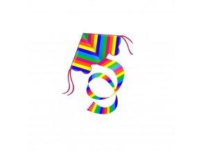 rainbow 97x58 cm gunther