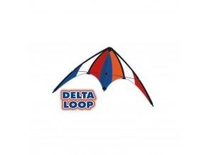 delta loop 100x56 cm gunther