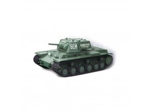 RC Tank KV-1 BB 2,4Ghz 1:16