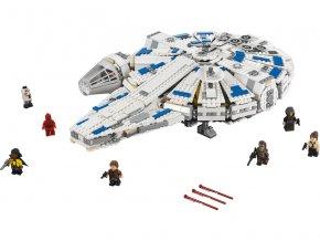 LEGO Star Wars - Kessel Run Millennium Falcon LEGO75212