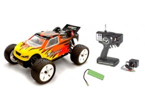 HSP: HUNTER TRUGGY 2.4GHZ 1:16