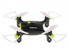 Syma: Syma X20P (2,4 GHz, gyroskop, dosah až 20 m, 11 cm)