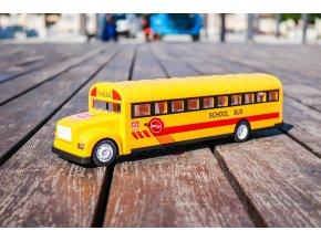 DOUBLE EAGLE Školní autobus 2.4GHZ