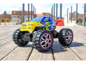 NEW ROCK CRAWLER 4WD a
