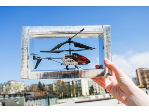 racing copter h01g