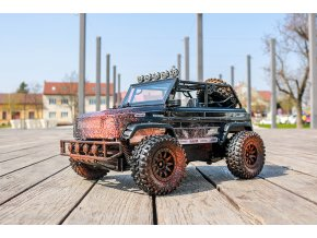 RC AUTO SUNNY G MB 1 8 RTR V DIZAJNU MERCEDES BENZ G. (3 of 22)