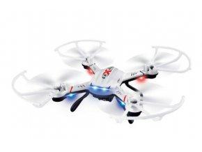Dron S181W s LED podsvietením