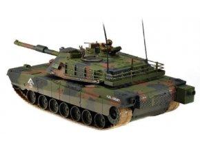 RC Tank Abrams