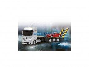 RC kamión mercedes