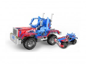 RC Truck 2in1 Stavebnice