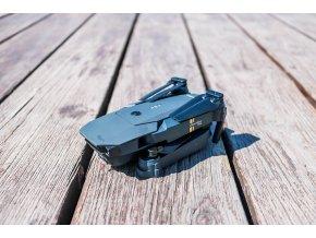 RC Dron Eachine E58 WiFi (FPV 2MP, 2.4GHz, gyroskop, návrat, vznášení)
