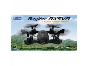 rc dron s fpv okuliarmiu