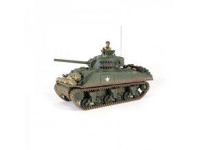 tank m4a3 sherman 124