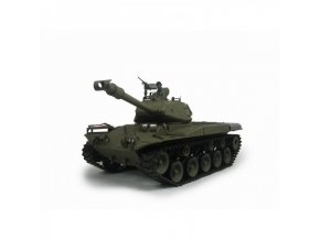 tank m41a3 walker bulldog 116
