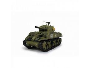 tank sherman m4a3 24ghz 116
