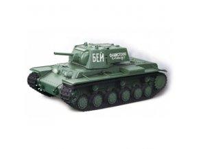 tank kv 1 24ghz 116