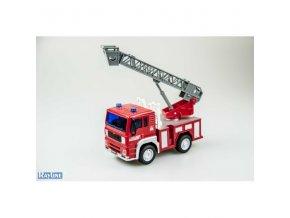 hasičské auto pro děti na ovladani