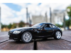 BMW Z4 M COUPE 1:16
