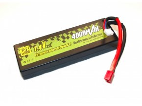 baterie 7,4V 4000mAh pro Himoto