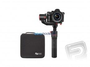 A1000 Feiyu Tech Single 3-osý stabilizátor pro DSLR kamery
