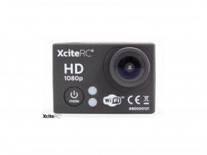 Akční Full HD kamera 12MP s WiFi