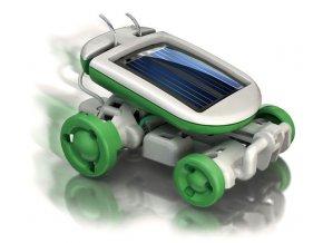 solarni robot