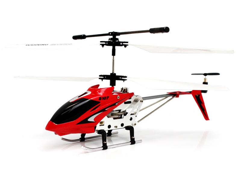 Syma RC vrtulník S017