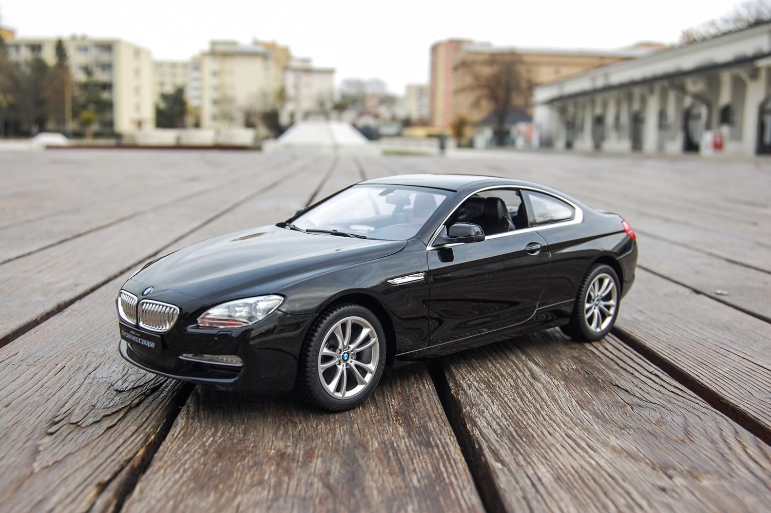 BMW 6 RASTAR 01:14