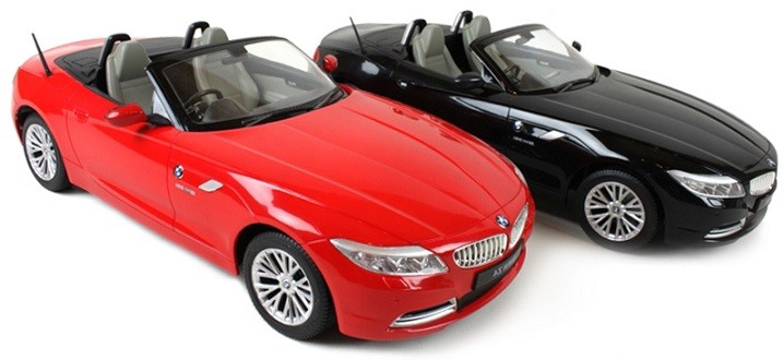 BMW Z4 CABRIO RASTAR 1:12 RTR