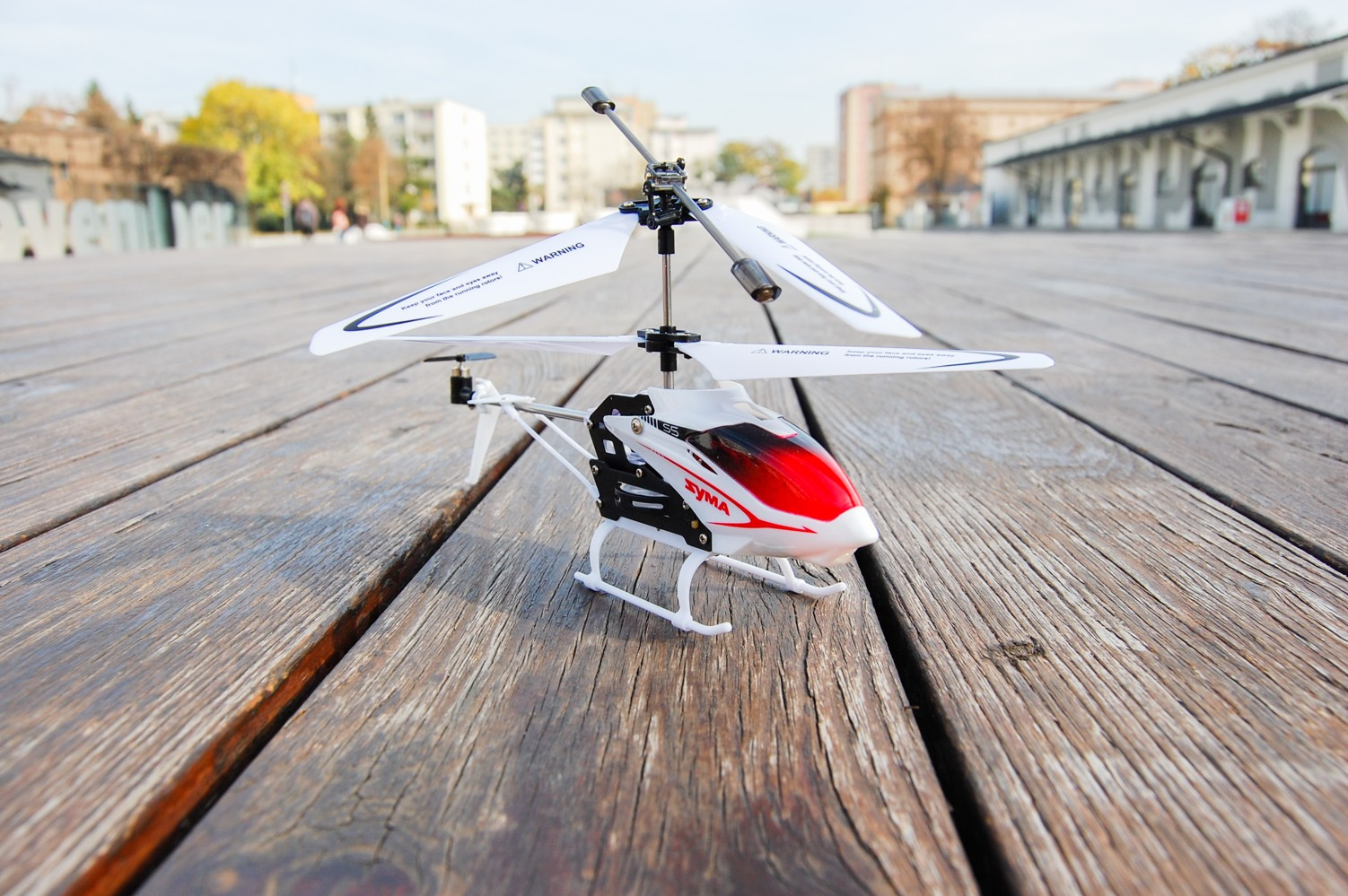 SYMA RC mini vrtulník S5